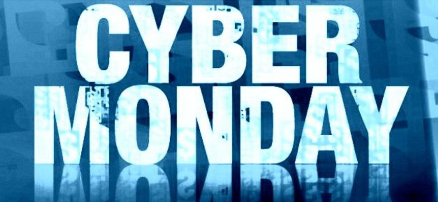 Alles Wat Je Moet Weten Over Cyber Monday Black Friday Cyber