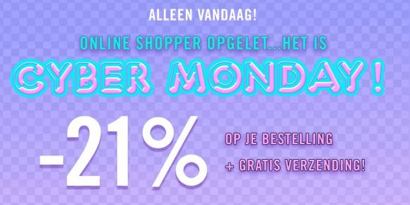 Forever 21 Cyber monday deal 2015
