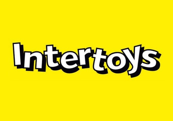 Intertoys Black Friday deals