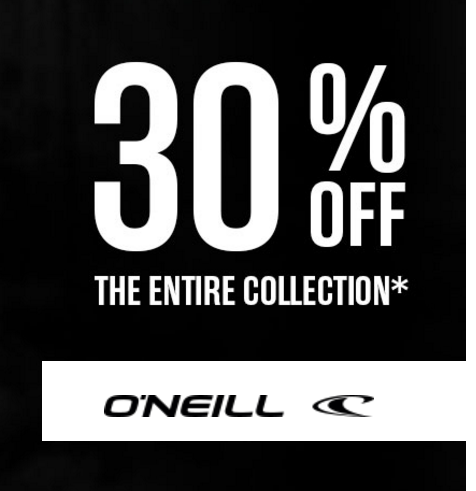 4f411b17c46e99 30% op de gehele O neill collectie » Black Friday   Cyber Monday ...
