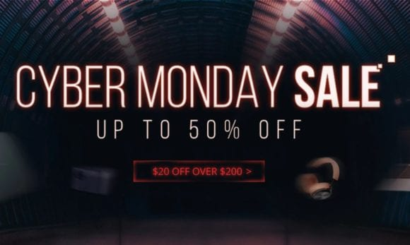 gear best cyber monday en black friday aanbiedingen